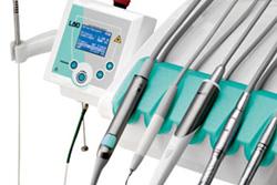 Diode Laser Periodontal Therapy